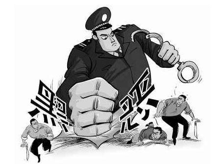 何某套路贷犯罪涉嫌敲诈勒索罪检察院不予批捕后取保候审案例